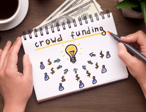 crowdfunding or crowdinvesting?
