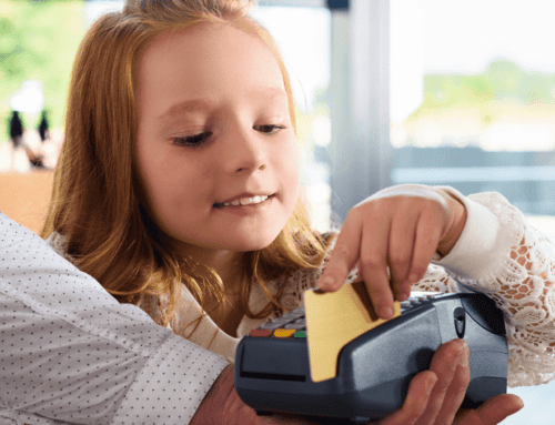 Bank Cards for Children